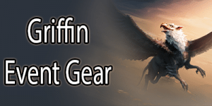 Griffin-event-gear