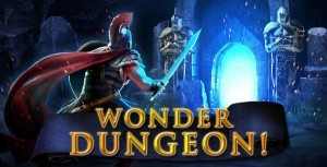 wonder-dungeon